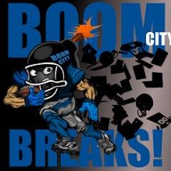 Breaker Interview   Boom City Breaks   Memorabilia Breakers leading the way…